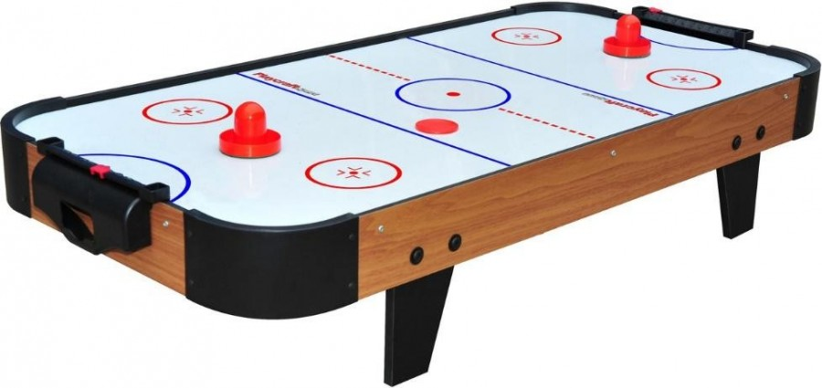 Hockeybord!